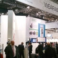 Wearable Technologies Booth