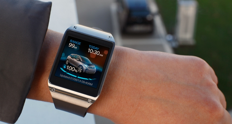 BMW-galaxy-gear-app