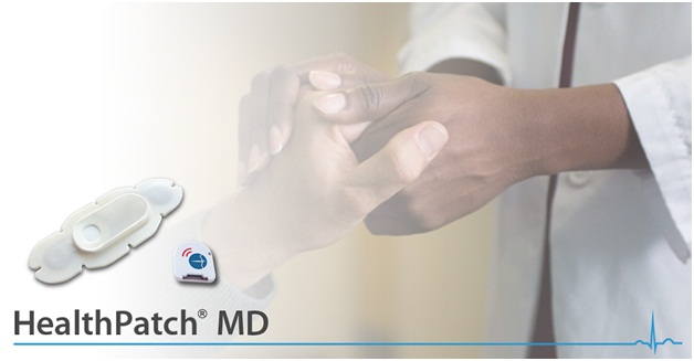 HealthPatch MD