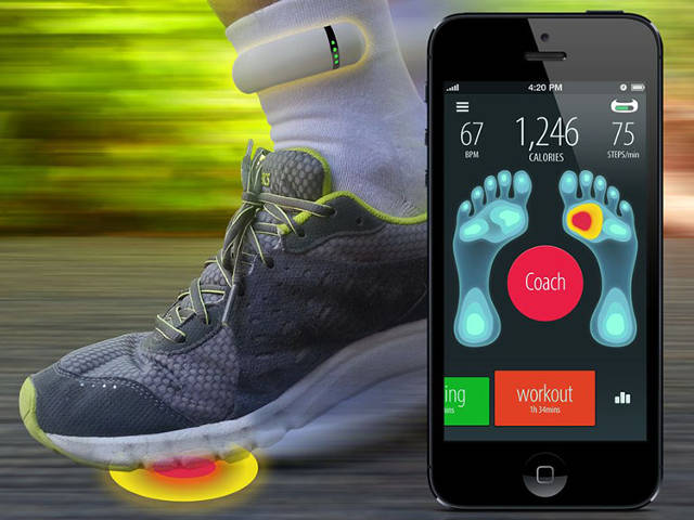 Smart health and fitness wearable devices for 2015 ...