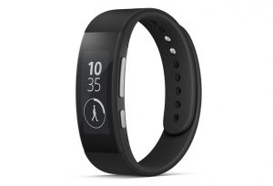 SmartBand Talk SWR30 by Sony