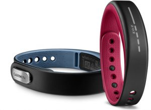 Vivosmart by Garmin