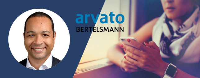 Interview with Marcel Spieler from Arvato SCM Solutions | Wearable
