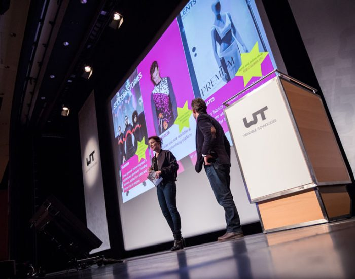 Recap WT | Wearable Technologies Conference 2018 EUROPE