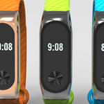Apple Xiaomi wearable band