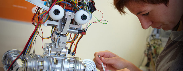 Biorobotics for Parkinson's disease