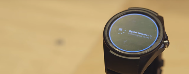 Google working on a pixel watch wearable technologies for Watches google