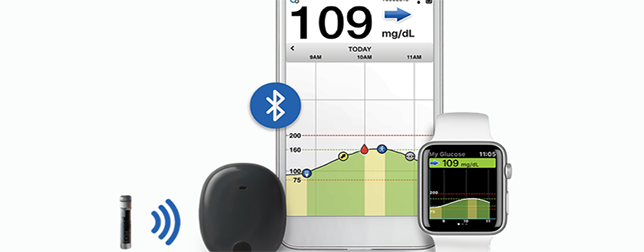 Eversense CGM Gets FDA Approval | Wearable Technologies