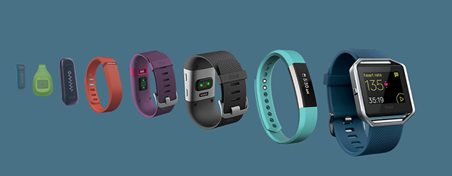 Fitbit is Trying to Transform Healthcare