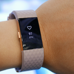 Fitbits help chemotherapy patients