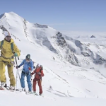Pomocup wearable for ski tourers