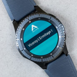 Samsung alice viceroy hotel wearable