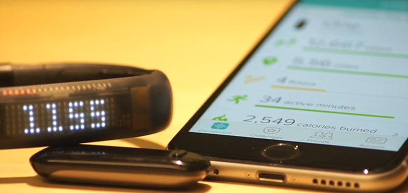 wearable technology healthcare