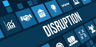 Enterprise and industry disruption