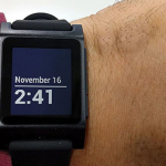 Pebble smartwatches rebble