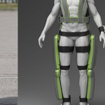 ReWalk Va exoskeletons
