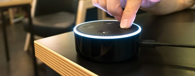 Smart home devices we use
