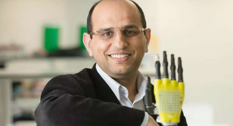 Solar Supercapacitors to Power Wearables | Wearable Technologies