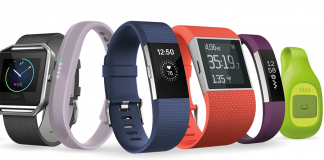 Fitbit versa outsold