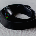 Fitbit wearables for healthcare