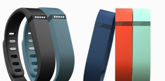 Fitness tracker features