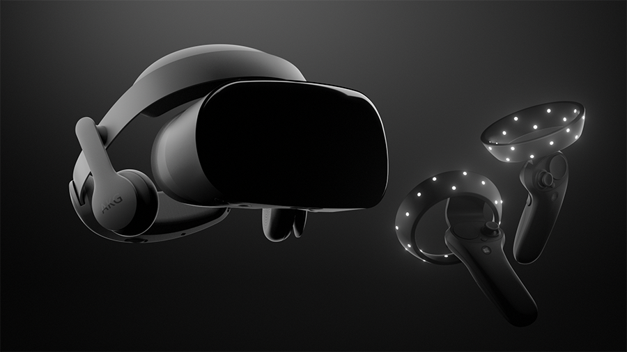 samsung odyssey plus samsung odyssey mixed reality headset wearable technologies