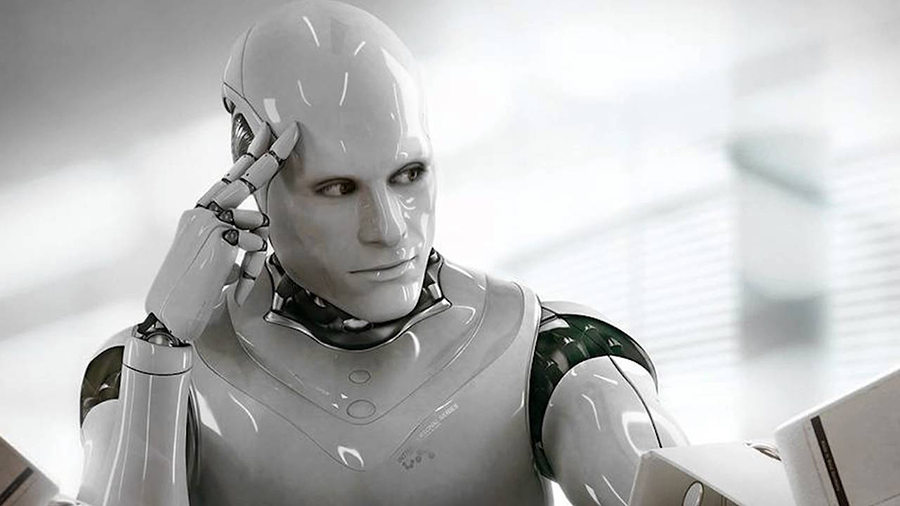 Simulation Theory Of Mind Used On Robots Wearable Technologies