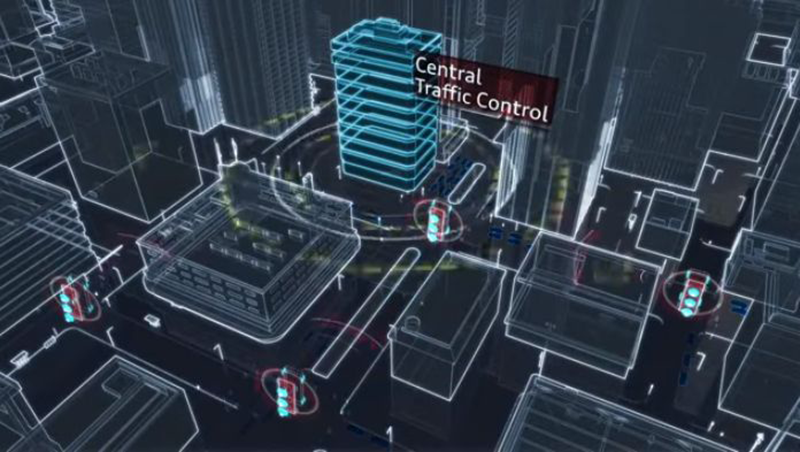 Smart cities vulnerable