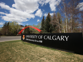 University of Calgary Wearable tech