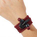 Wraps Wristband Headphones