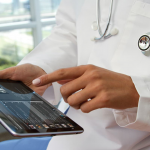 Digitization in healthcare