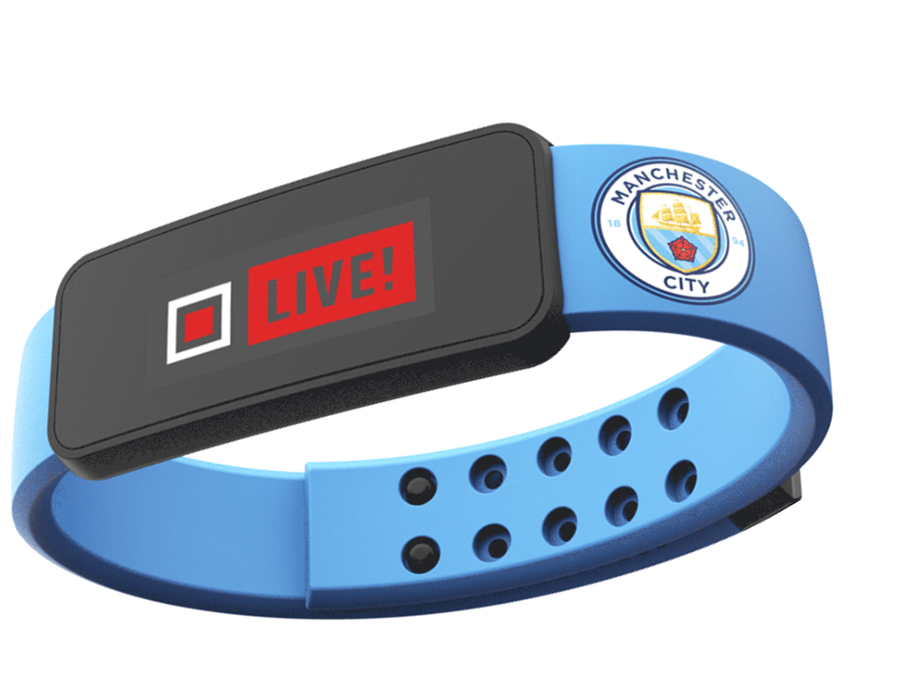 Manchester city fantom