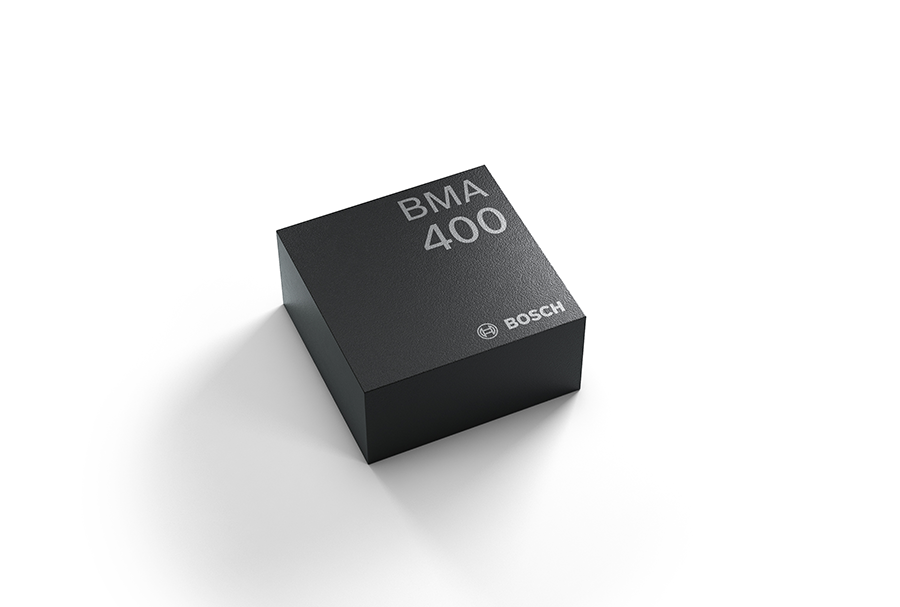 Bosch Accelerometer Drivers for Windows 7