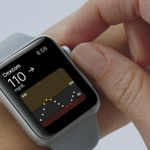Diabetes wearables