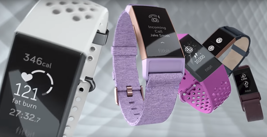 Fitbit Charge 3 Finally Hits Stores | Wearable Technologies