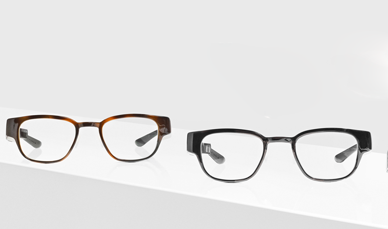 Focals smartglasses