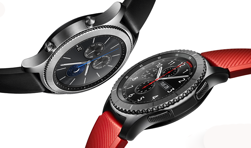 HSBC Testing Samsung Gear S3 for its Bankers | Wearable Technologies