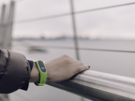 Wearable data privacy
