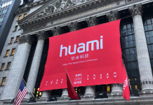 Huami new wearable 2019
