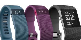 Insurance firms wearables