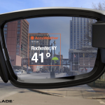 Vuzix AccuWeather partner