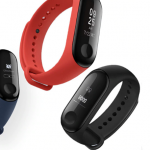 Xiaomi leads wearable market