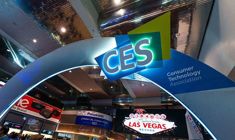 CES 2019 wearables