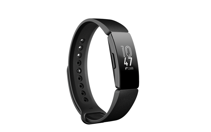 Inspire by Fitbit