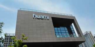 Huami McLaren Applied partnership
