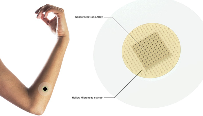 Microneedle systems
