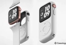 Caseology Apple Watch Cases