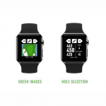 GolfLogix App for Apple Watch