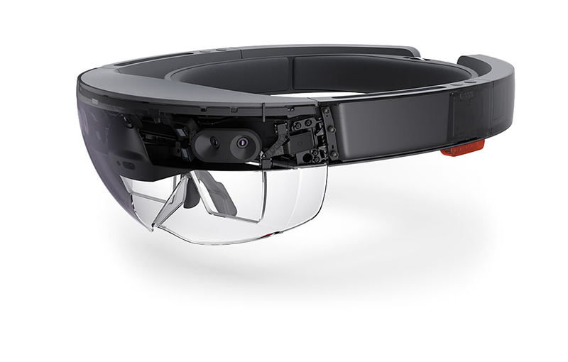 15cc505d599 Microsoft Will Hold HoloLens 2 Press Event