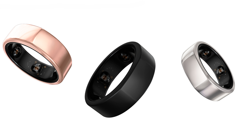 Popularity of smart rings
